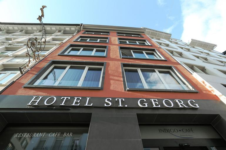 Hotel St.Georg, Einsiedeln