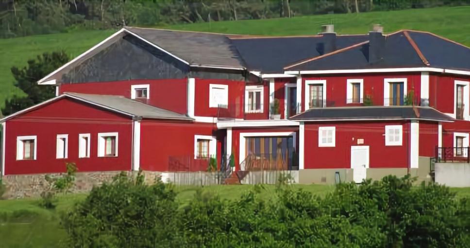Turismo Rural Suquin, Asturias