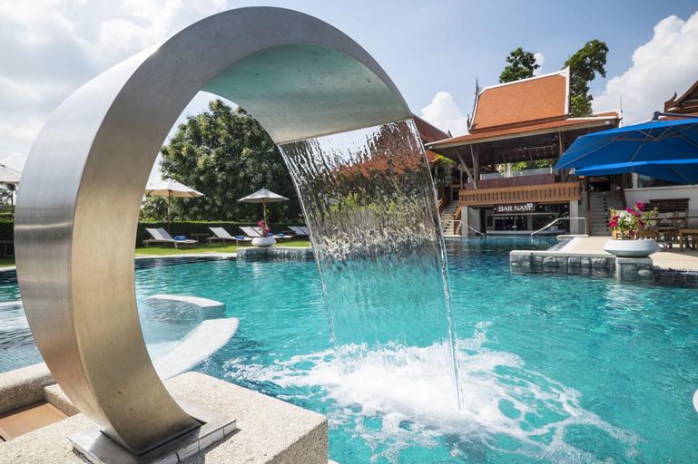 Baan Souchada Resort and Spa, Kaeng Khoi