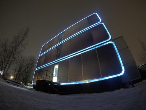 Hotel Quantroom, Gatchinskiy rayon