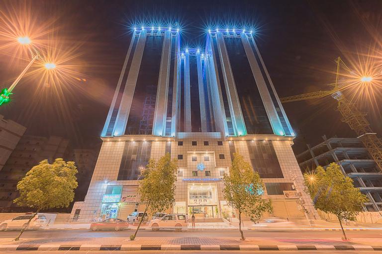 Rawdat Al Bait Ajyad Hotel,