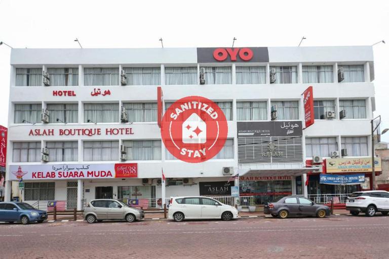 OYO 559 Aslah Boutique Hotel, Kota Bharu