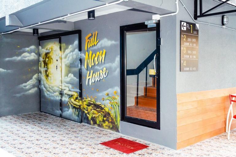 Full Moon' House, Muang Nakhon Si Thammarat