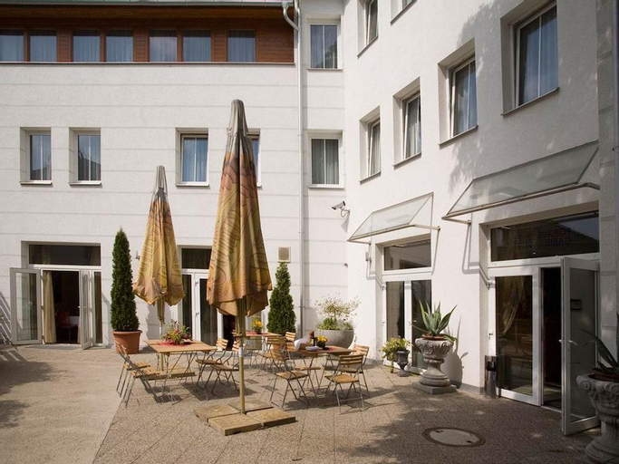 EA Hotel Populus (Pet-friendly), Praha 3
