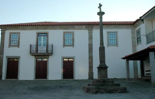 Casa Dos Lagares De Vara E Pedra, Vila Flor
