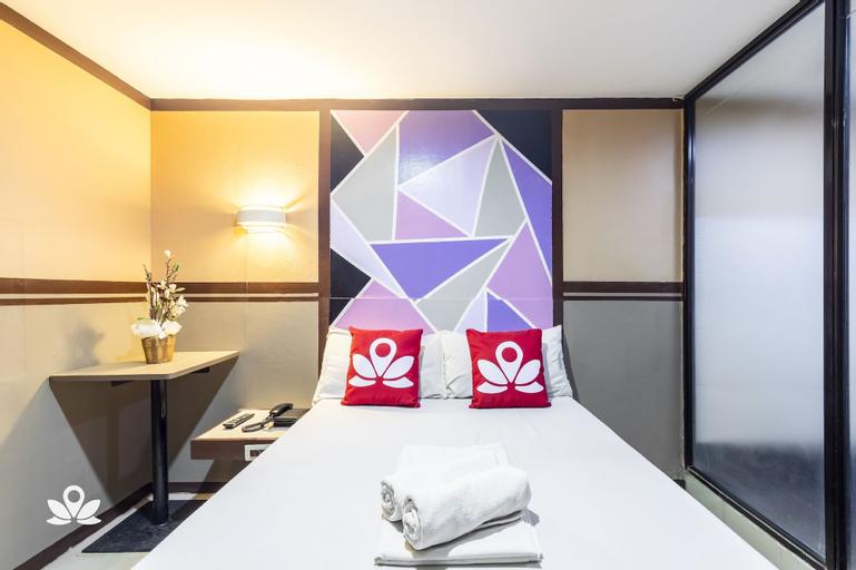 New York Hotel Miami, Quezon City