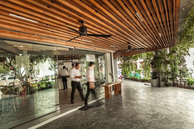 Metro Pratunam Boutique Hotel, Ratchathewi
