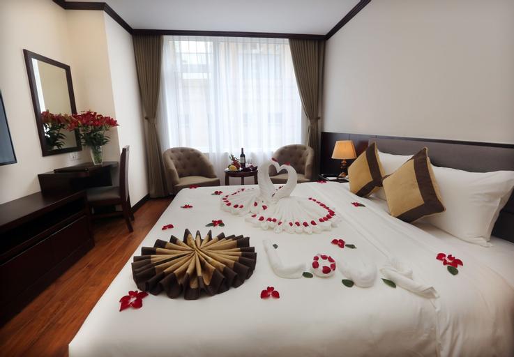 Lenid Hotel Tho Nhuom, Hoàn Kiếm