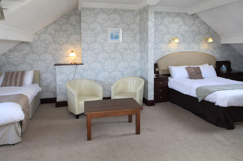 Park Hotel, Redcar and Cleveland