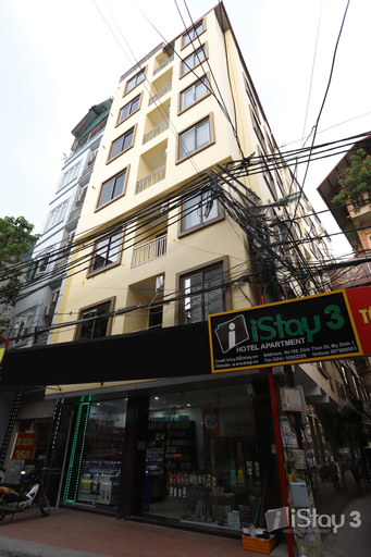iStay Hotel Apartment 3, Từ Liêm