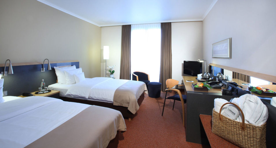 Lindner Hotel BayArena, Leverkusen