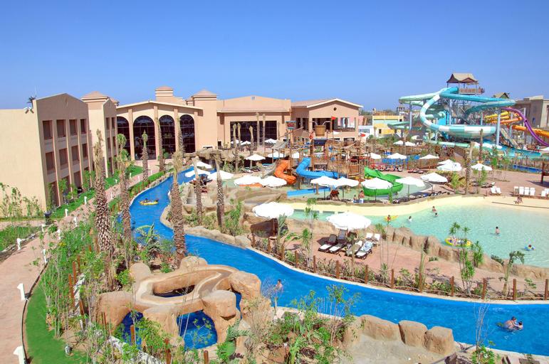 Coral Sea Aqua Club - All Inclusive, Sharm el-Sheikh