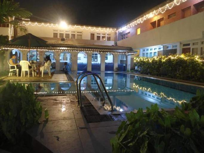 Ranveli Beach Resort, Dehiwala-Mount Lavinia
