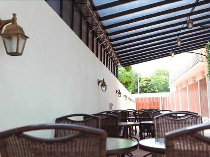 G Inn, Pulau Penang