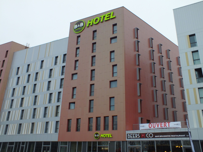B&B Hôtel Lille Grand Stade, Nord