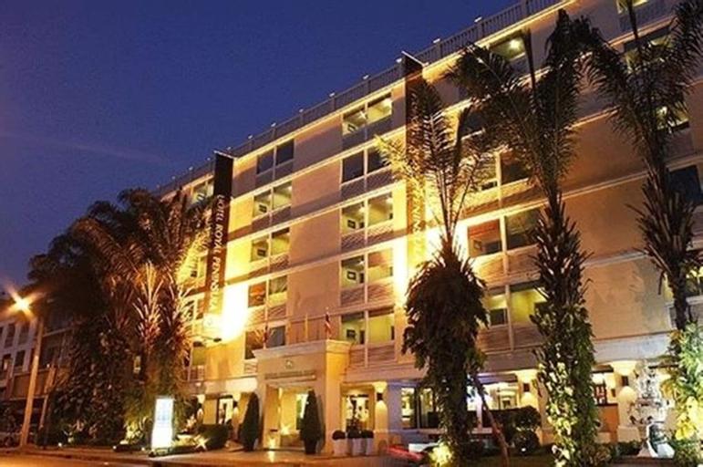 Royal Peninsula Hotel, Muang Chiang Mai