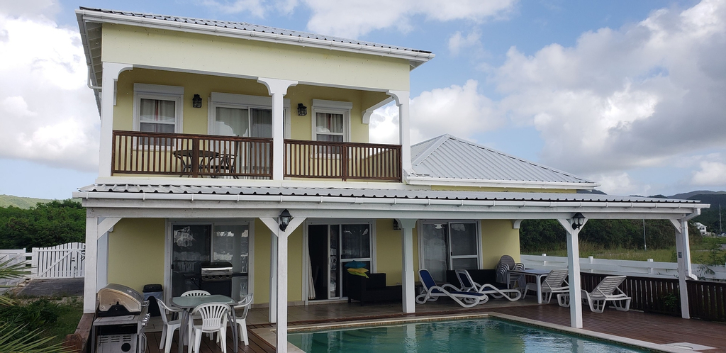 Harbour Lodge at Jolly Harbour,