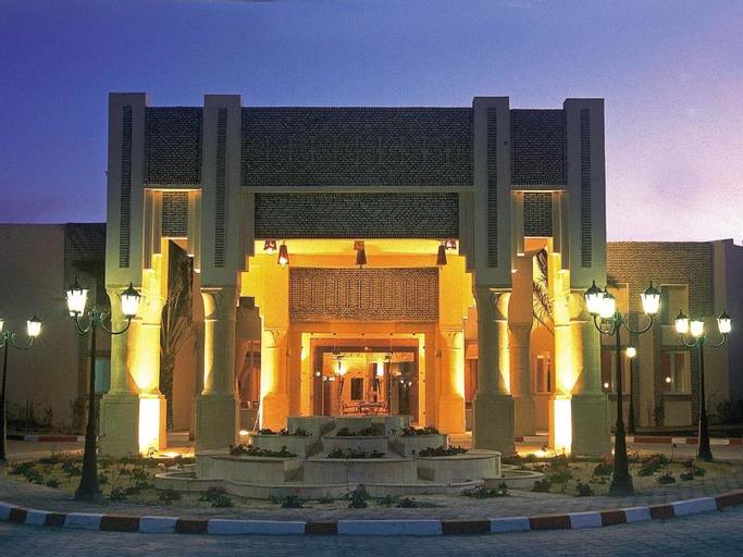 Ras El Ain Hotel, Tozeur