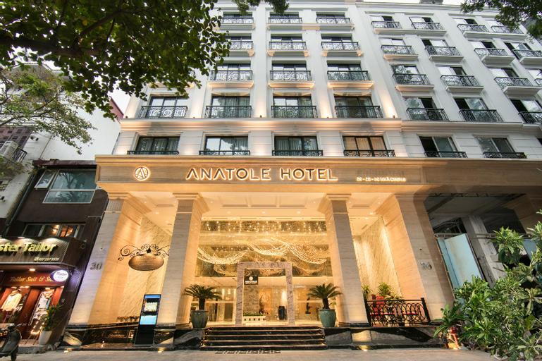 Anatole Hotel Hanoi, Hoàn Kiếm