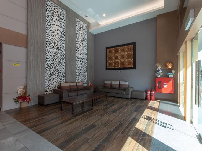 OYO 89375 Regent Hotel, Keningau