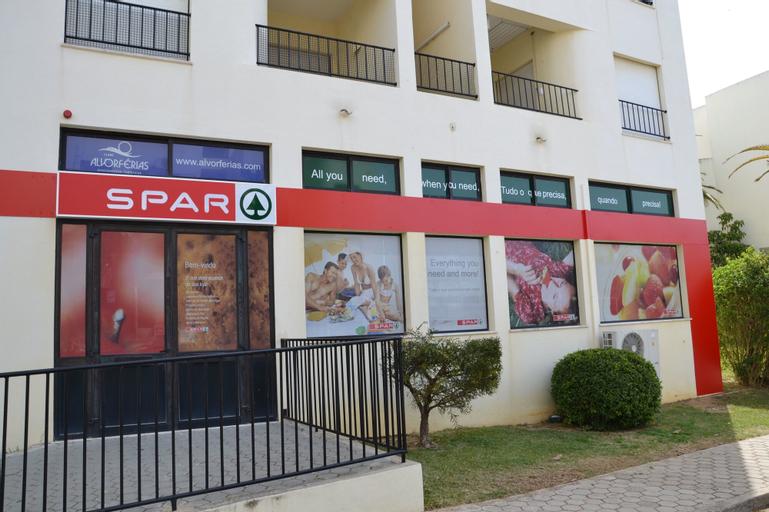 Clube Alvorférias, Portimão