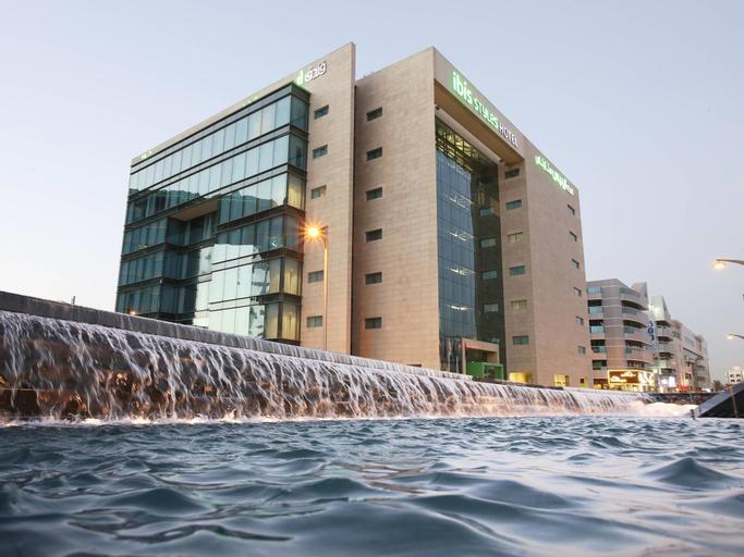 ibis Styles Dubai Jumeira,