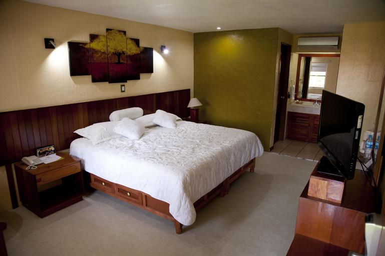 Hotel Los Andes, Coatzacoalcos