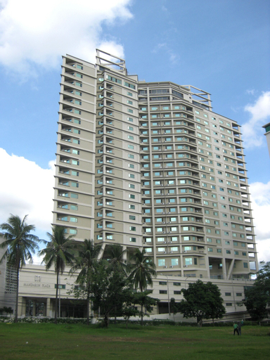 Mandarin Plaza Hotel, Cebu City