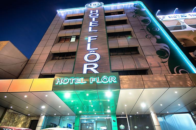 Hotel Seibt, Foz do Iguaçu