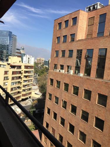 Departamento Estudio Encomenderos, Santiago