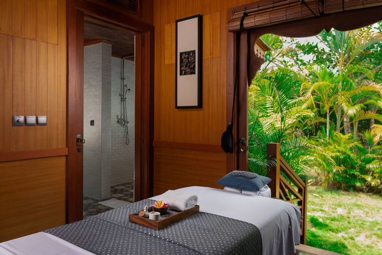 The Sanchaya Resort, Bintan