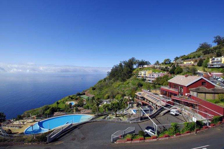 Village Cabo Girao, Câmara de Lobos