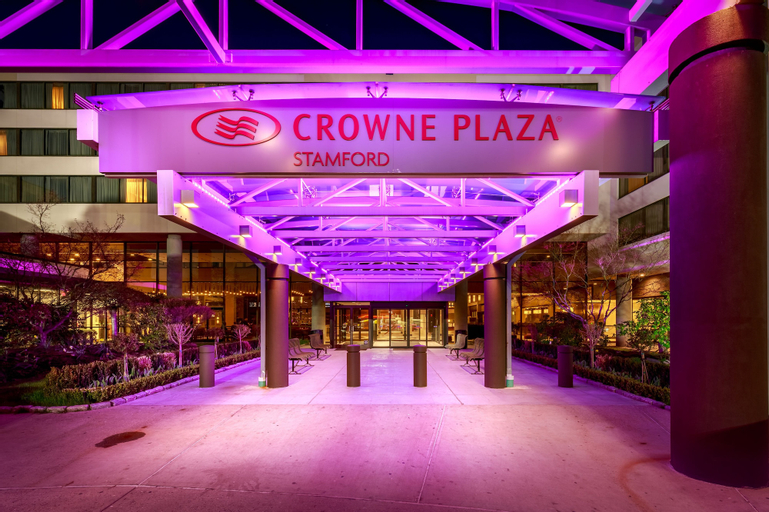 Crowne Plaza Stamford, Fairfield