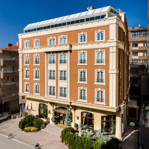 Gordion Hotel - Special Class, Çankaya