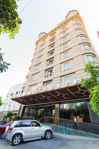 MJ Hotel & Suites, Cebu City