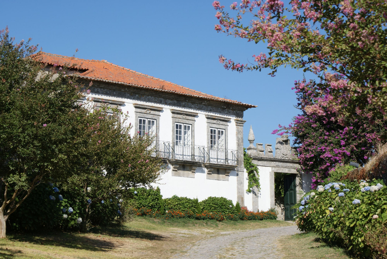 Quinta do Paço D'Anha, Viana do Castelo