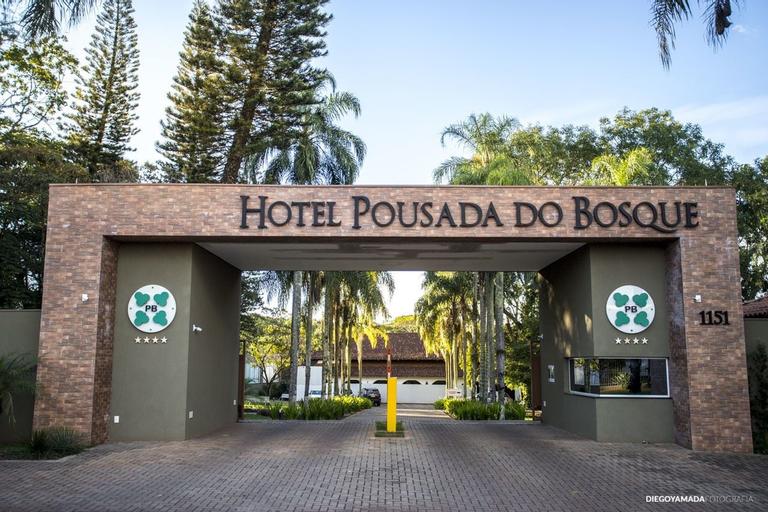 Hotel Pousada do Bosque, Ponta Porã