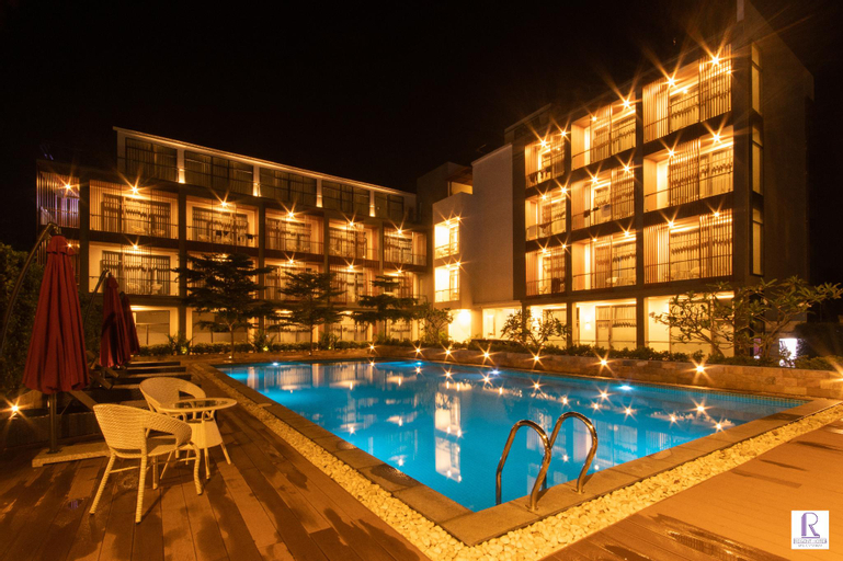 Regent Hotel, Mergui
