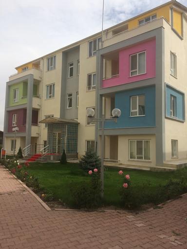 Fimaj Residence & Apart Hotel, Melikgazi