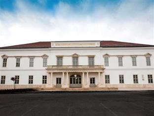 Hotel Magyar Kiraly, Székesfehérvár