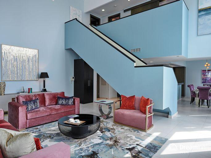 Dream Inn Dubai Loft Towers,
