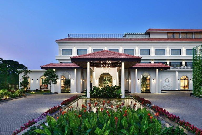 Port Muziris, a Tribute Portfolio Hotel, Kochi, Ernakulam