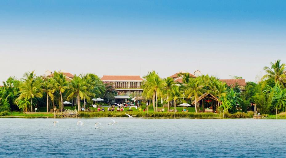 Vinh Hung Emerald Resort, Hội An
