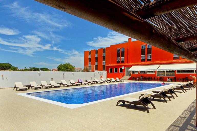 Hotel Zodiaco, Loulé