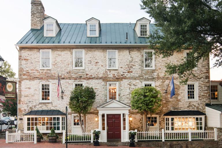 The Red Fox Inn & Tavern, Loudoun