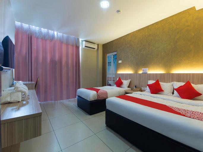 Top Garden Hotel, Hilir Perak