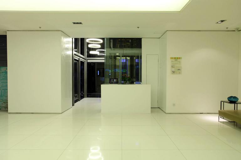 Colour Inn Shenzhen (Dongmen Branch), Shenzhen