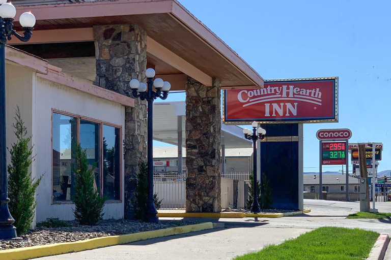 Econo Lodge Inn & Suites, Humboldt