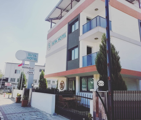 Suya Hotel, Gaziemir