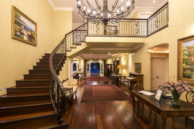 Auberge Hollandaise Guest House by Misty Blue Hotels, eThekwini